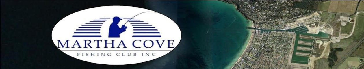 Martha Cove Fishing Club – A Family Oriented Fishing Club